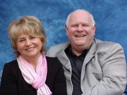 Mike und Kay Chance