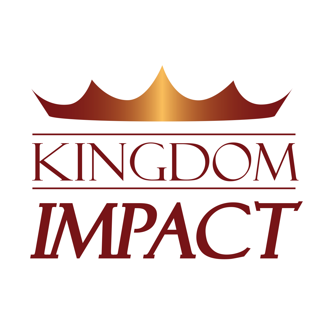 Kingdom Impact Podcast