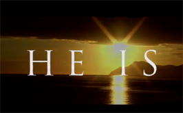 He is – the names of God