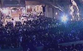Egypt: Eyes Open