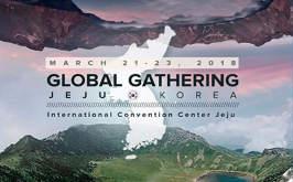 Global Gathering Korea 2018