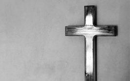 Was weist du, was am Kreuz passiert ist?