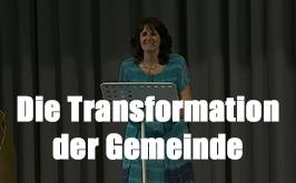 Die Transformation der Gemeinde – Wohin geht die Reise?